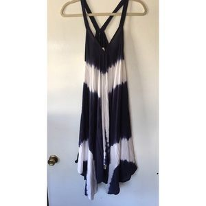 Raviya Swim - Raviya Tye Dye Coverup Dress